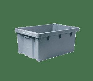 Non-Euro 180° Container 5325