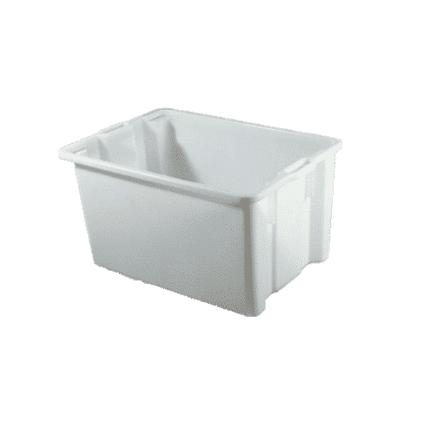 Small Room Box Kit Dhw021: Non-Euro 180° Container 634433, 630 X 440 X 335 Mm