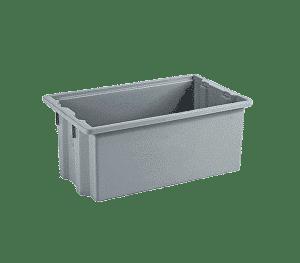 Non-Euro 180° Container 7428