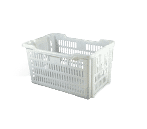 Non-Euro 180° Container 7542