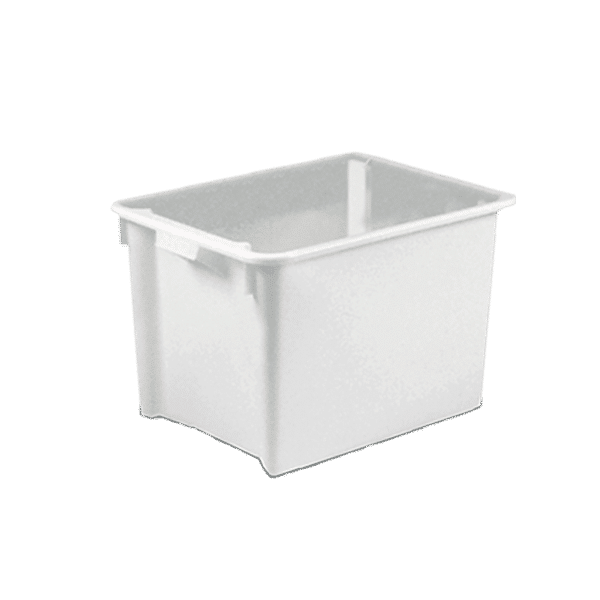 Euro Stack-Nest Container 180° 8650