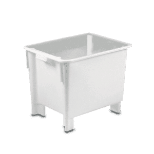 Euro Stack-Nest Container 180° 8660