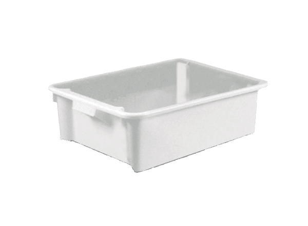 Euro Stack-Nest Container 180° 8622