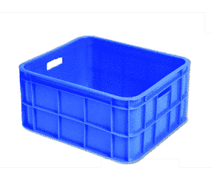 Stackable Plastic Container 413520