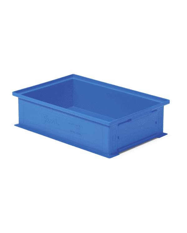 Stackable Plastic Container 453012