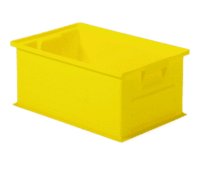Stackable Plastic Container 453020