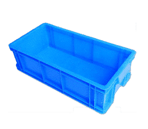 Stackable Plastic Container 5216