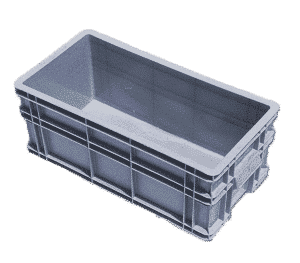 Stackable Plastic Container 5222