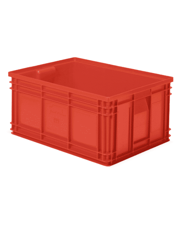 lStackable Plastic Container 634530