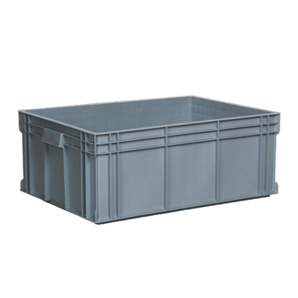 Stackable Plastic Container 7528