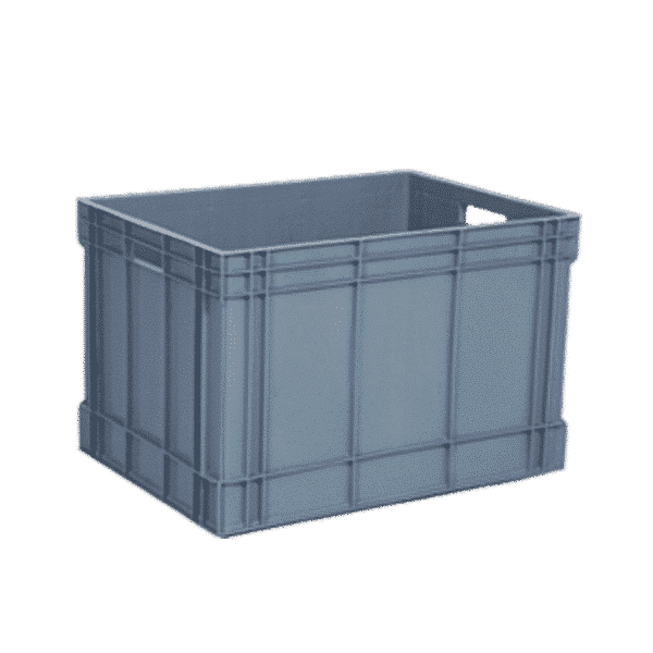 Stackable Plastic Container 7546