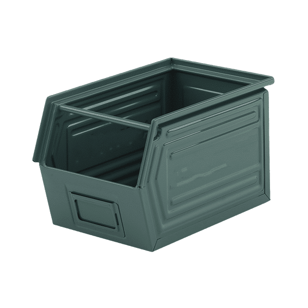 Steel Transport Container 5320