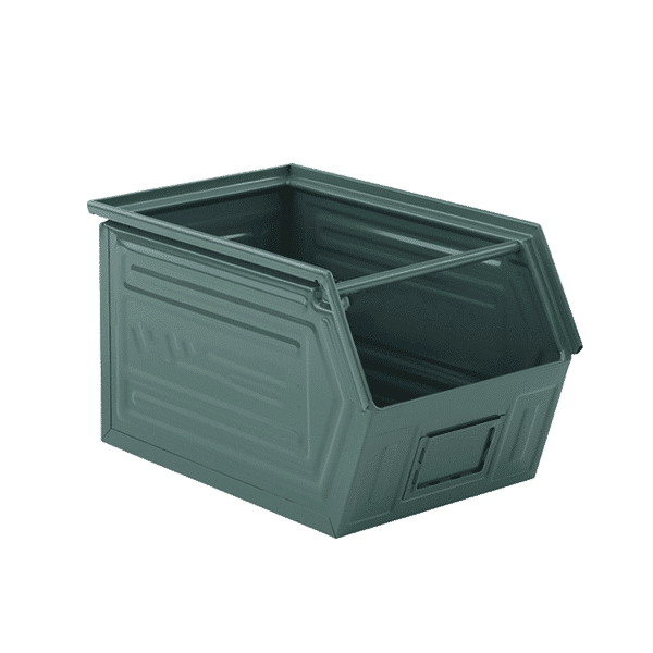 Steel Transport Container 5330