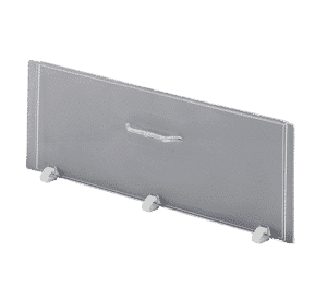 Clear Dust Flap 7290
