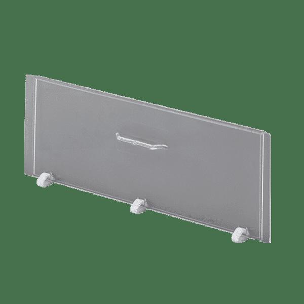 Clear Dust Flap 7300
