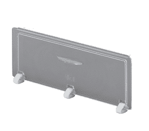 Clear Dust Flap 7310
