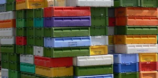 iso stackable containers