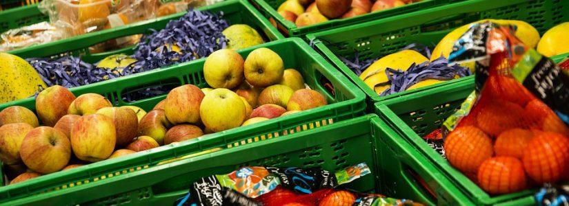 fresh supply chain