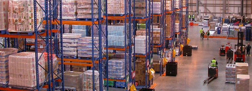 reopen your distribution hub
