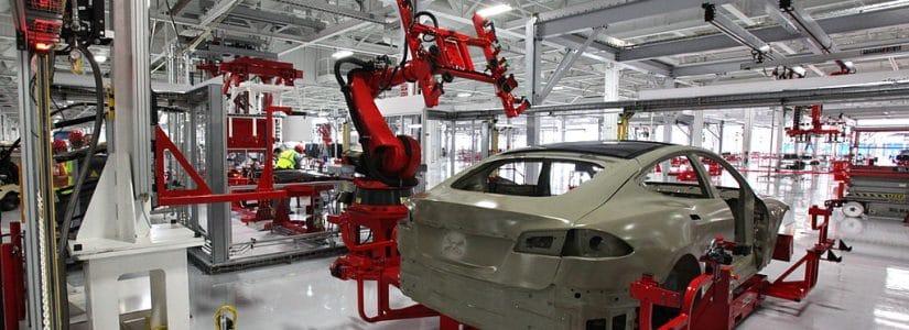 automotive supply chain