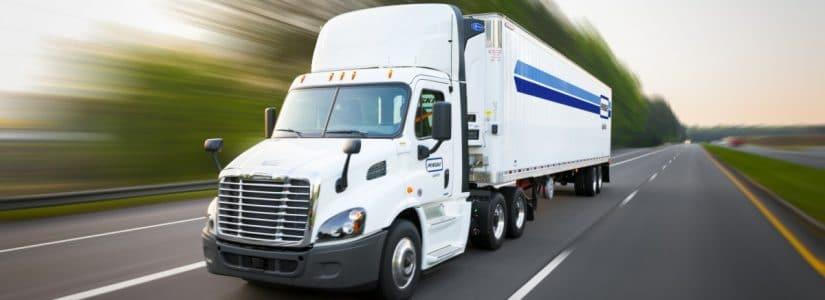 cross-border logistic operations